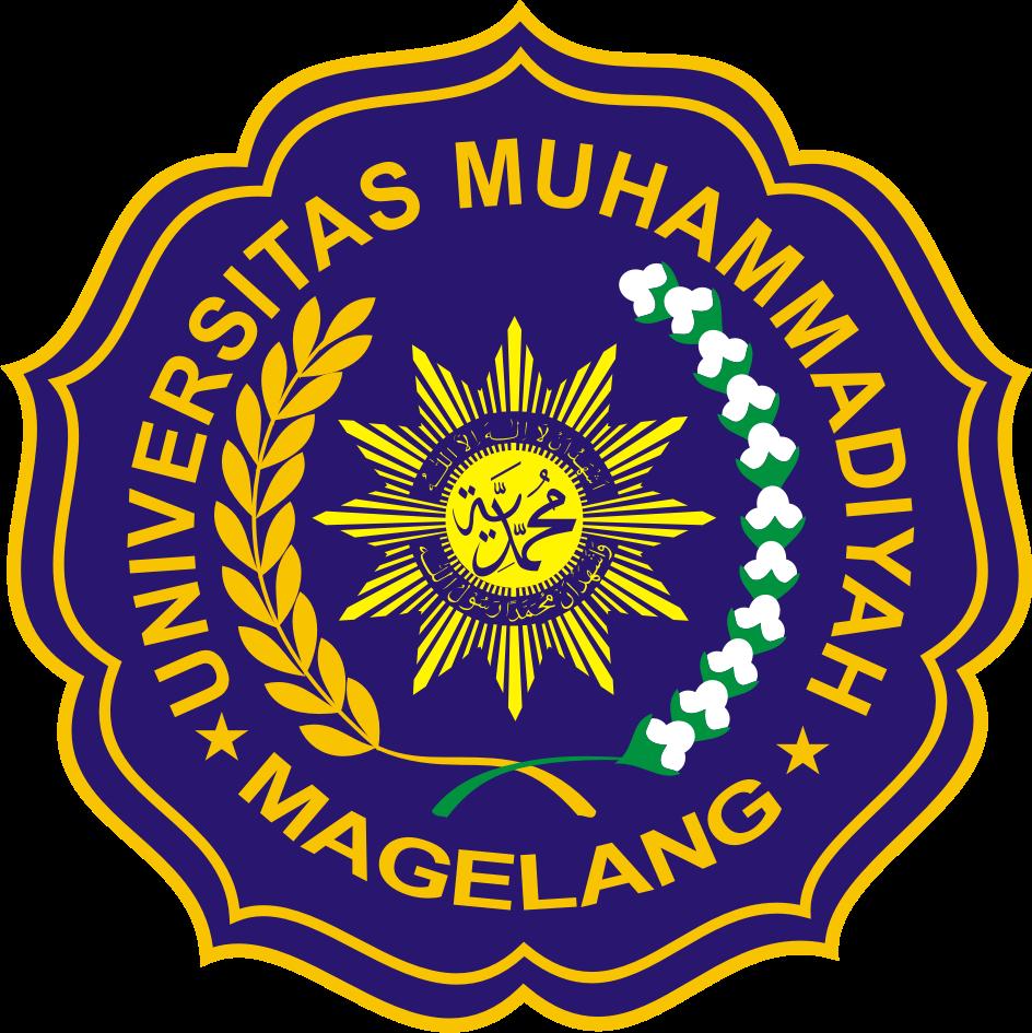 Logo Universitas Muhammadiyah Magelang UMMGL - Ardi La Madi's Blog