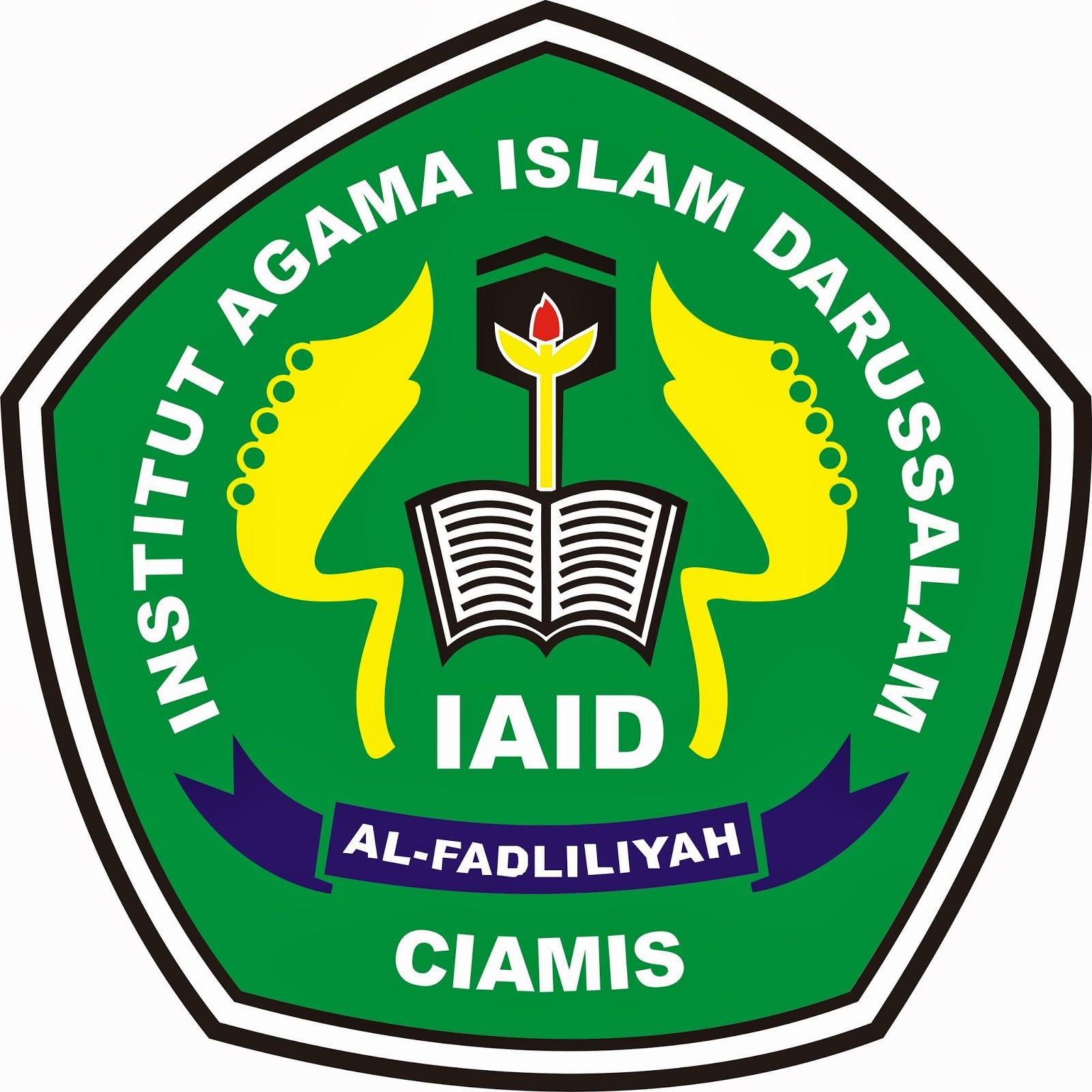 Aa Awaludin Aziz: Sejarah IAID Ciamis dan Visi Misi